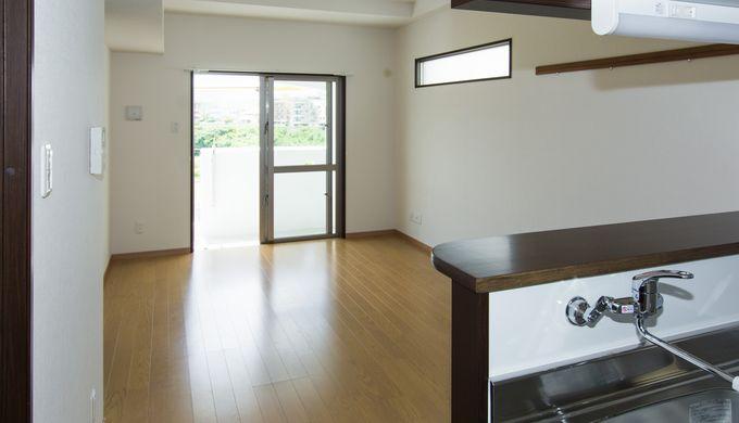 一人暮らしの部屋イメージ