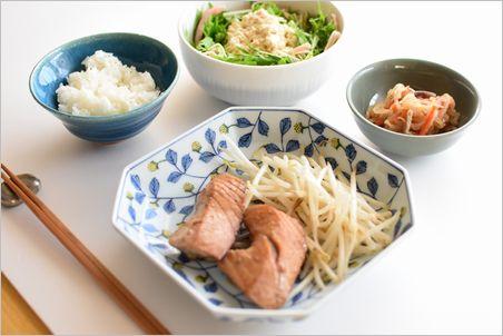 ヨシケイの食事