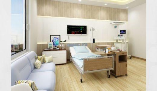 差額ベッド代(個室料)は医療費控除の対象になる?【国税庁問い合わせ結果】