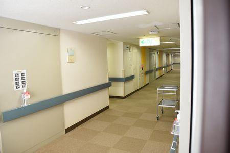 東都文京病院2階病棟