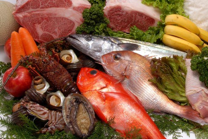 魚イメージ画像