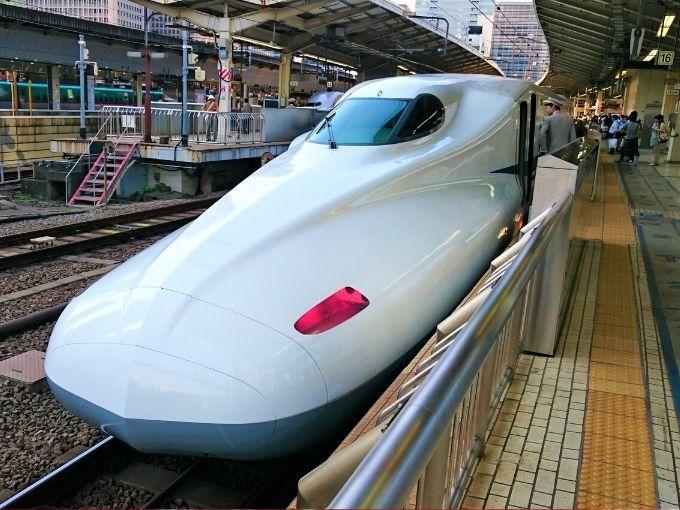 新幹線イメージ画像